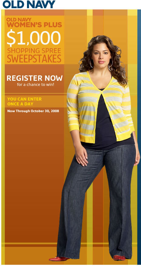 old navy  plus size